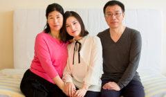 החיים אחרי עינויים של משפחה המתרגלת פאלון גונג (פאלון דאפא)