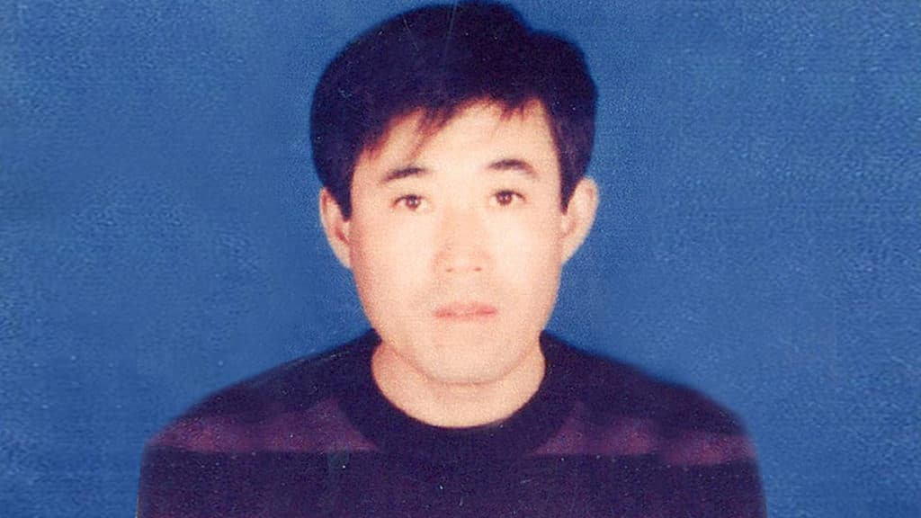 45-year-old Falun Gong Man Dies in Police Custody