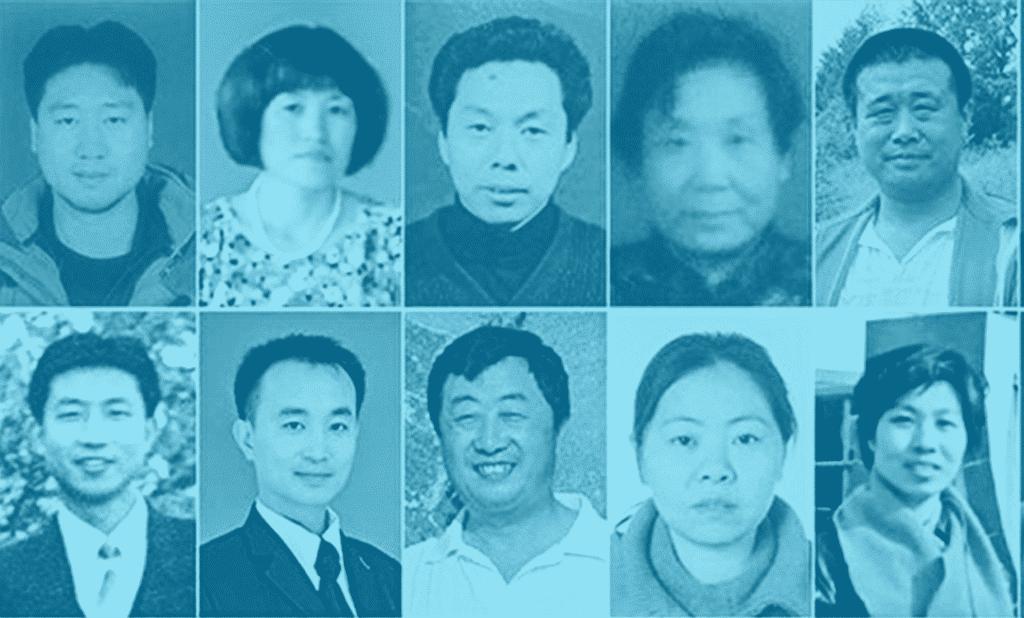 Saving Private Ryan-like Nightmare Scenario Decimates Chinese Family