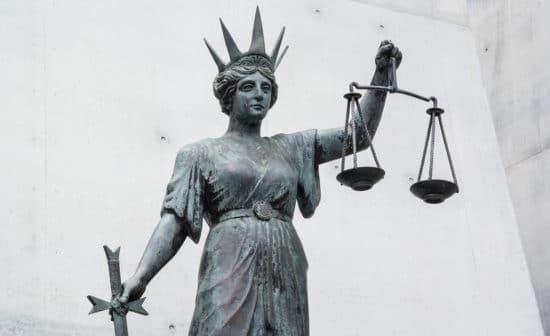 צדק עבור מתרגלי פאלון גונג (פאלון דאפא)